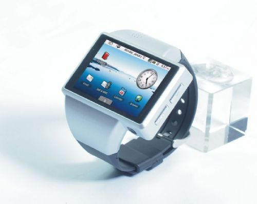Android 2.2 GSM Watch Phone