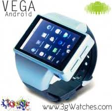 VEGA Android WiFi Watch