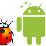 Question Mark on Android's Security?