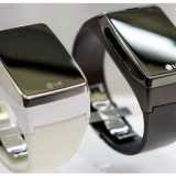 LG's G Watch with a Screen That Never Sleeps?